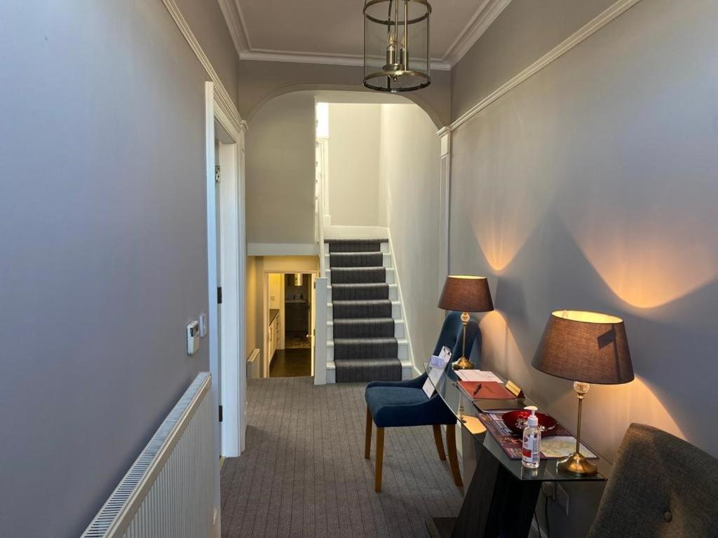 No41 Town House - Laterooms
