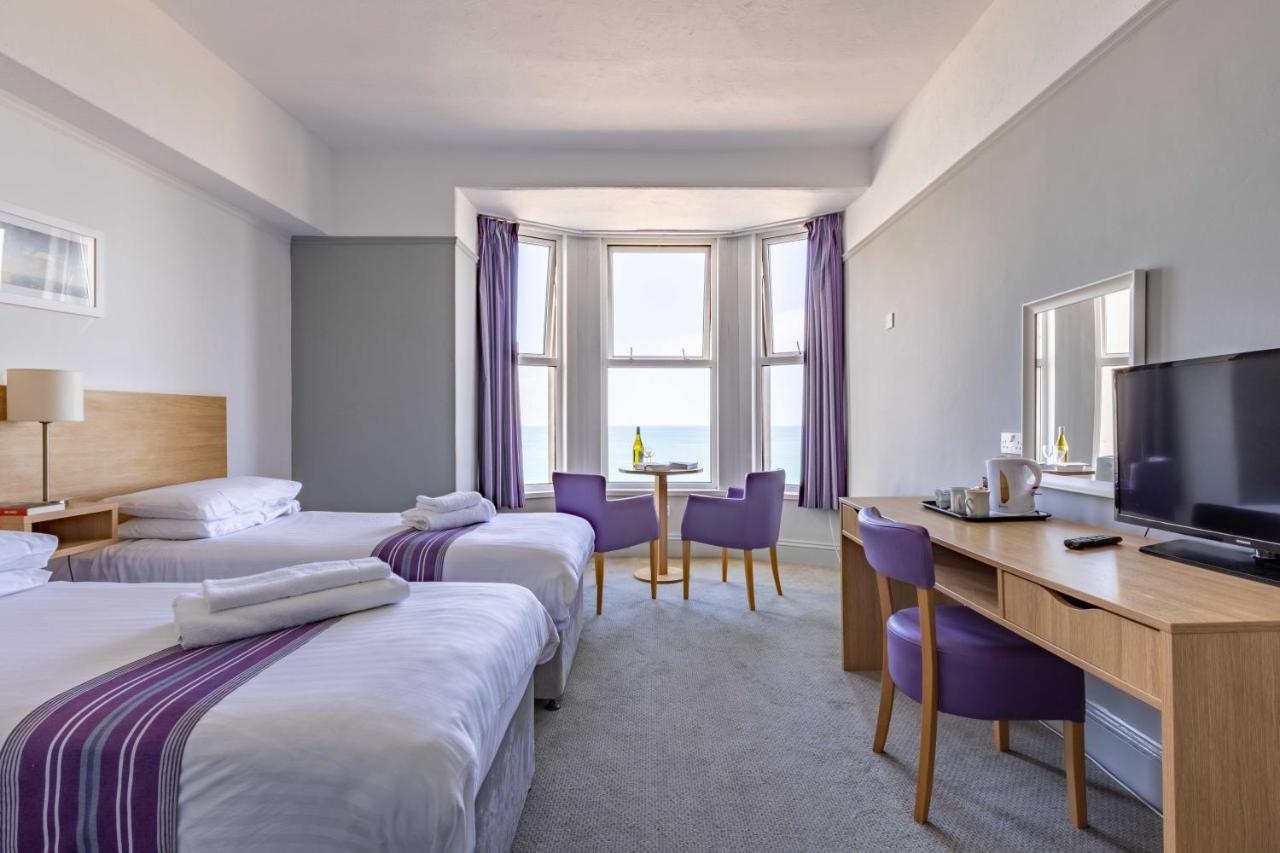 The Beresford Hotel - Laterooms