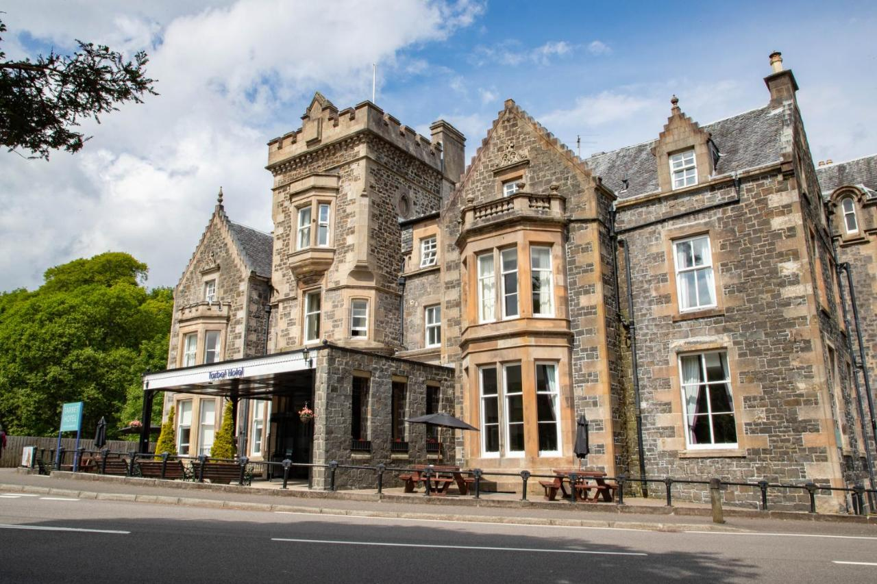 The Tarbet Hotel - Laterooms