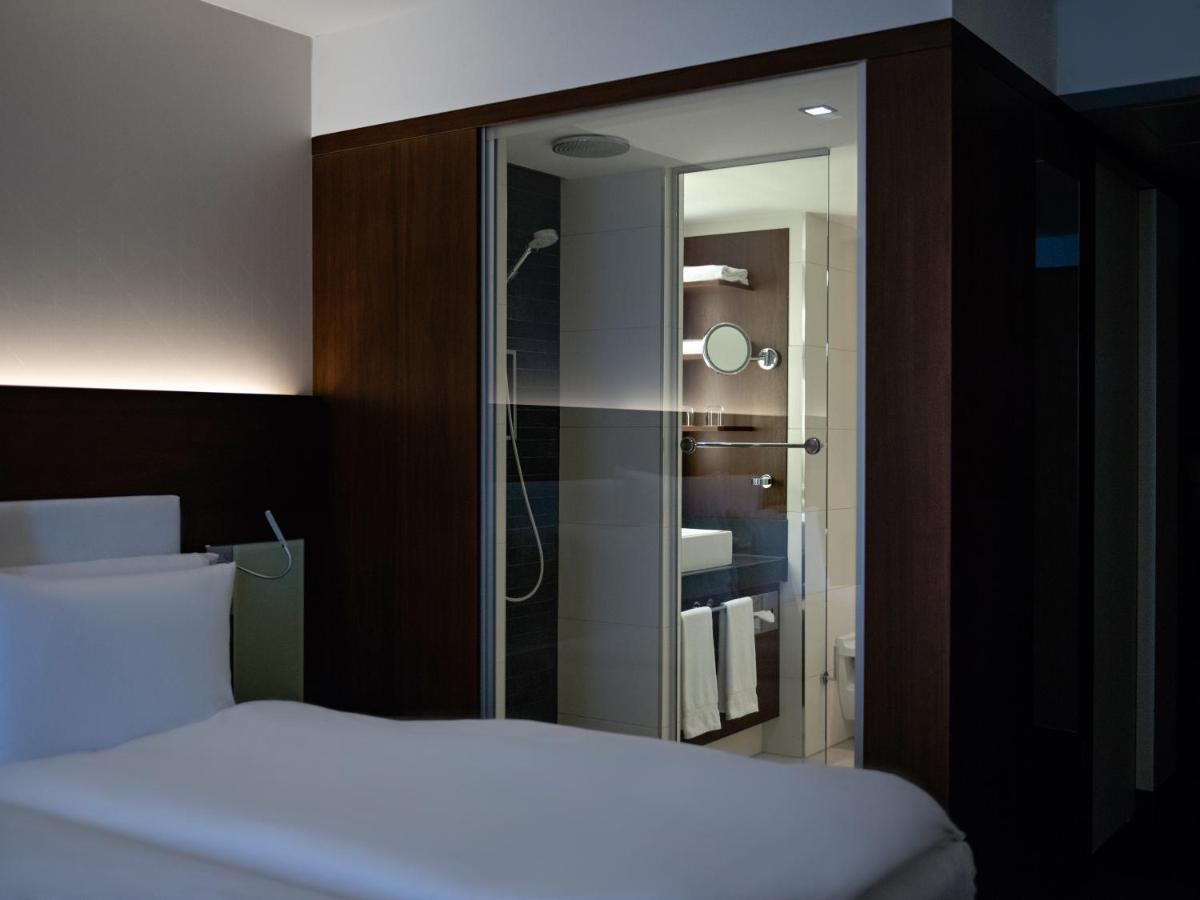 Pullman Cologne - Laterooms