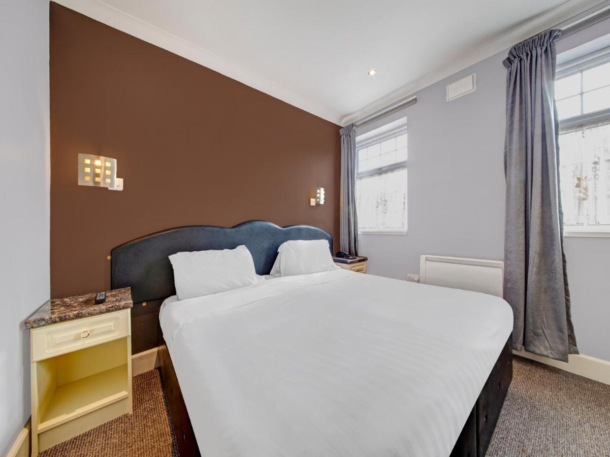 Boston Manor Hotel - Laterooms