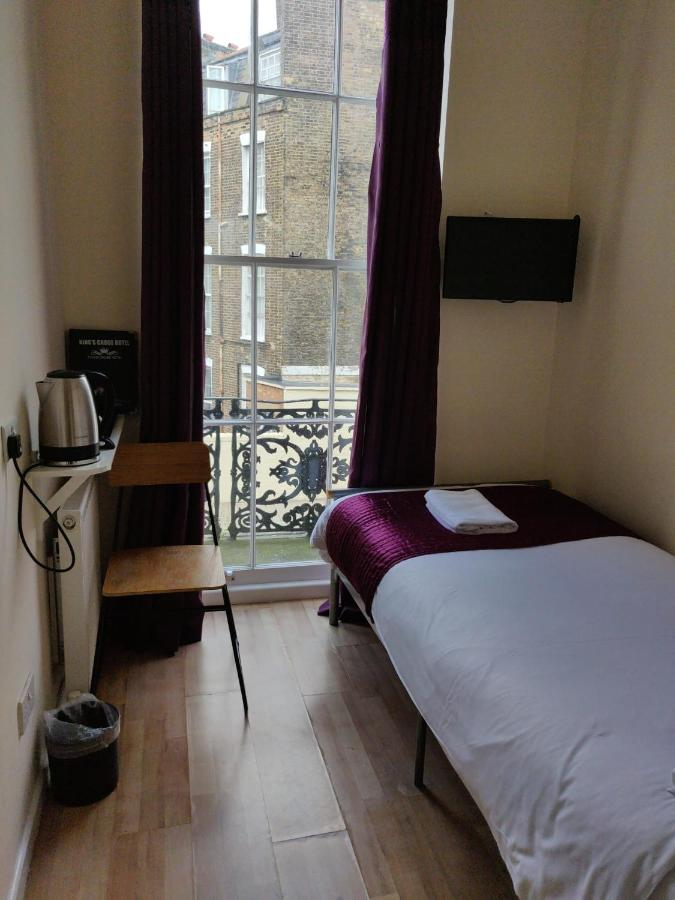 SO King's Cross - Laterooms