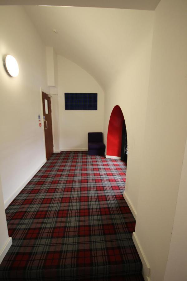 Tartan Lodge - Laterooms