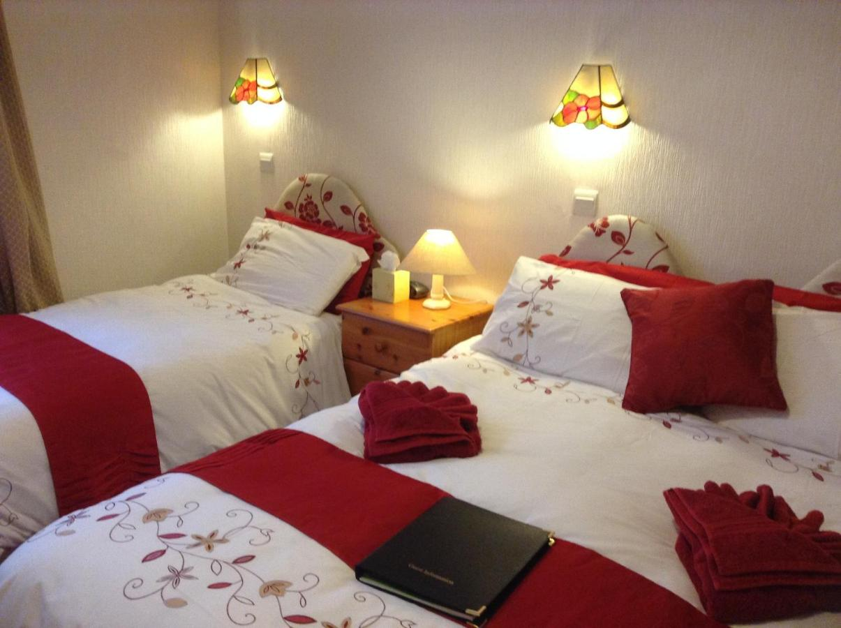 Chelmsford Place Guest House - Laterooms