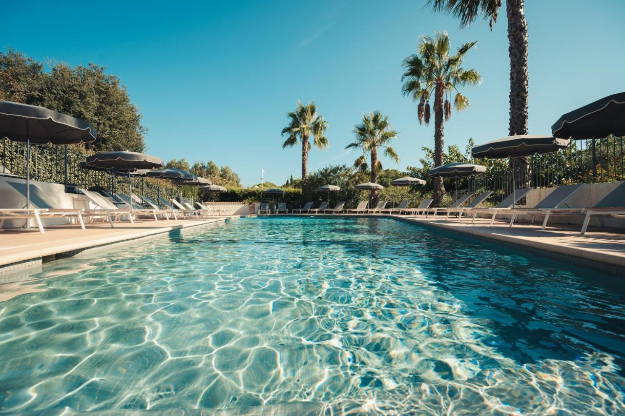 Van der Valk Hotel Le Catalogne - Laterooms