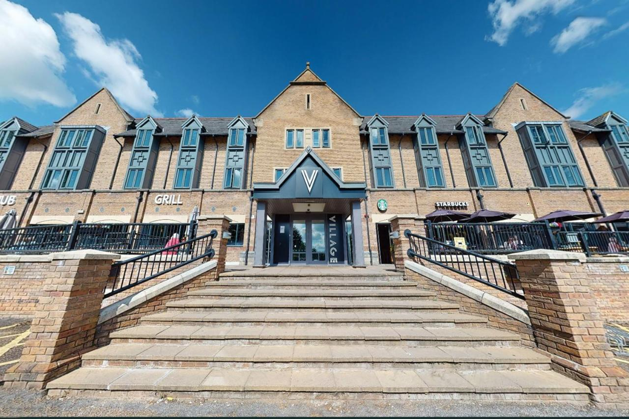 Village Hotel Leeds North - Laterooms