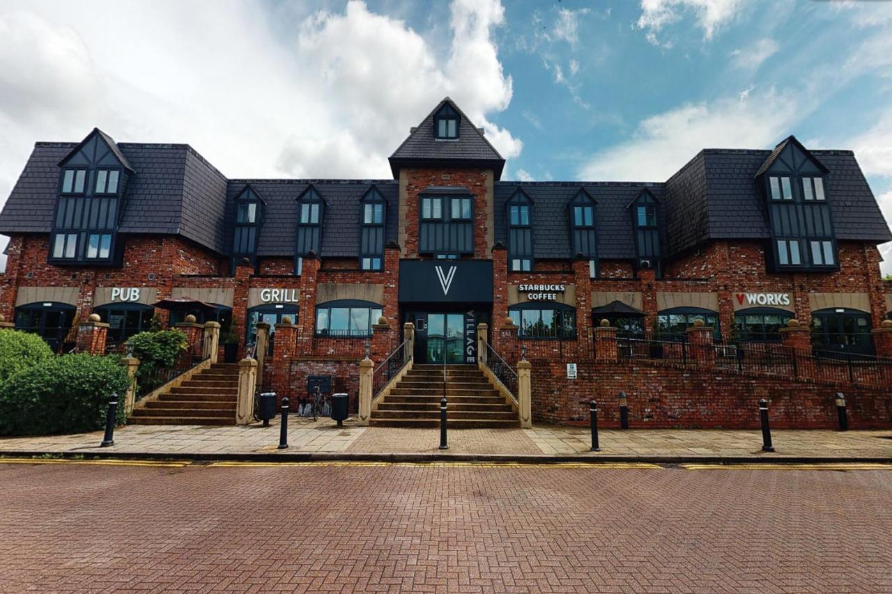 Village Hotel Warrington - Laterooms