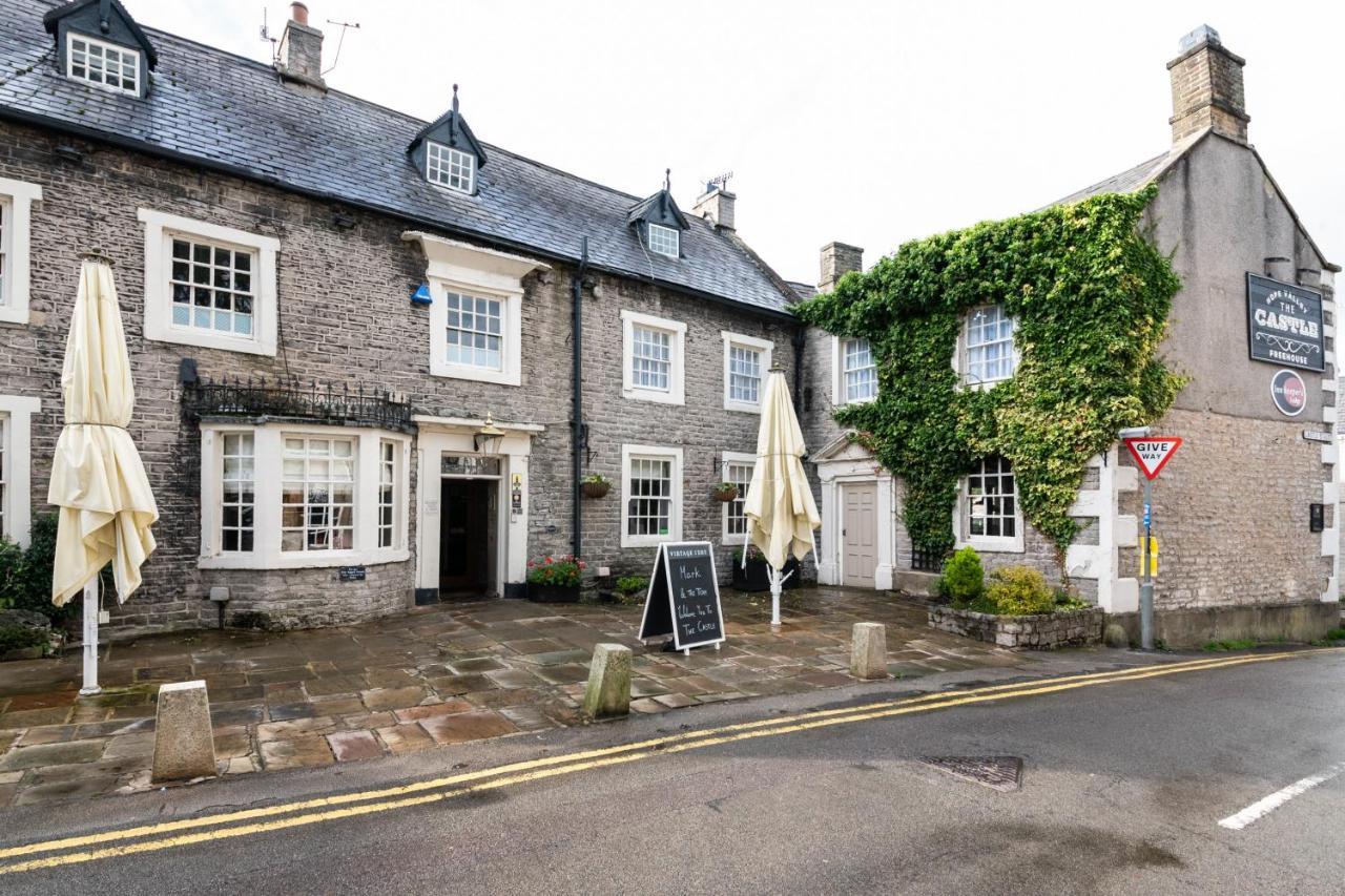Innkeeper's Lodge Castleton, Peak District - Laterooms