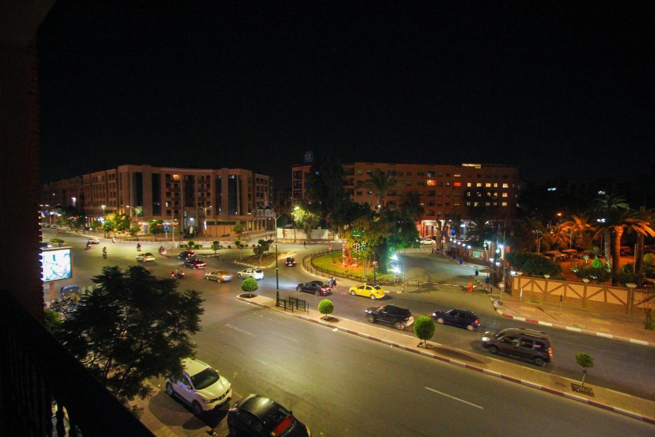 Hotel El Hadna - Laterooms