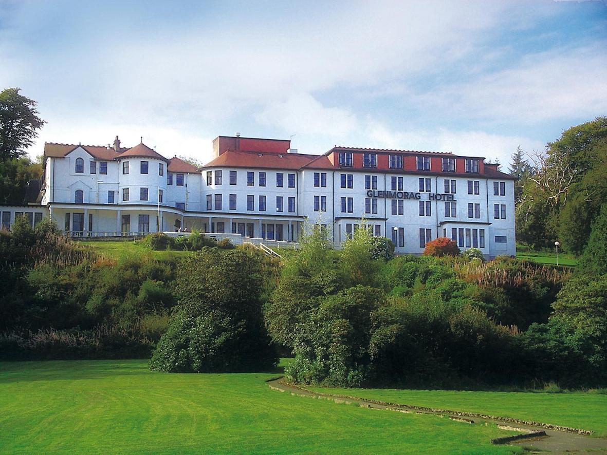 Glenmorag Hotel - Laterooms