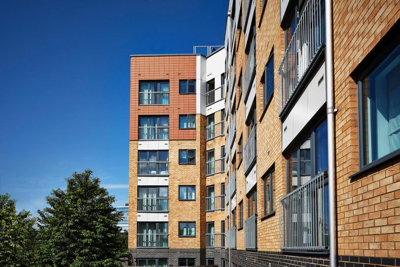 Marlin Apartments - Stratford - Laterooms