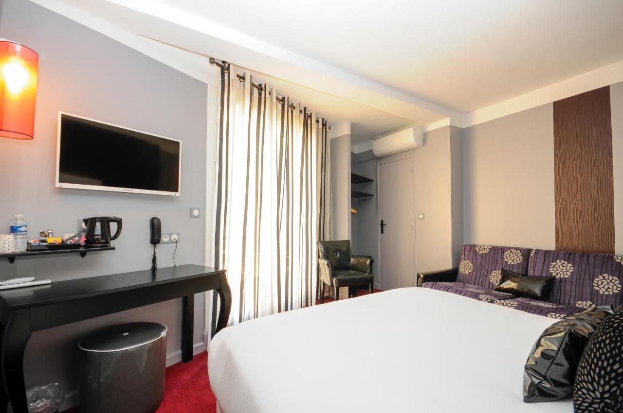 NYX Hotel - Laterooms