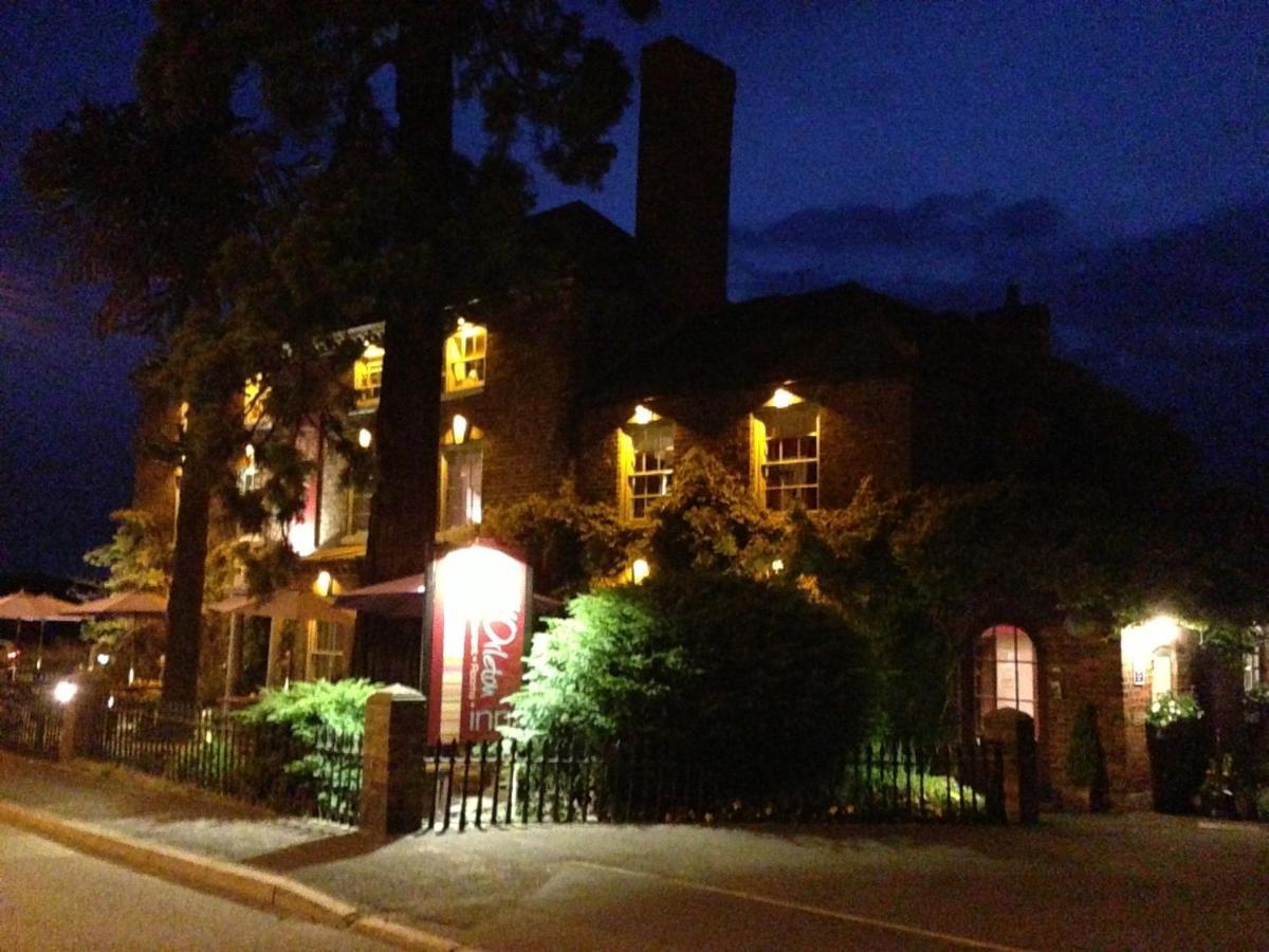 The Old Orleton Inn - Laterooms