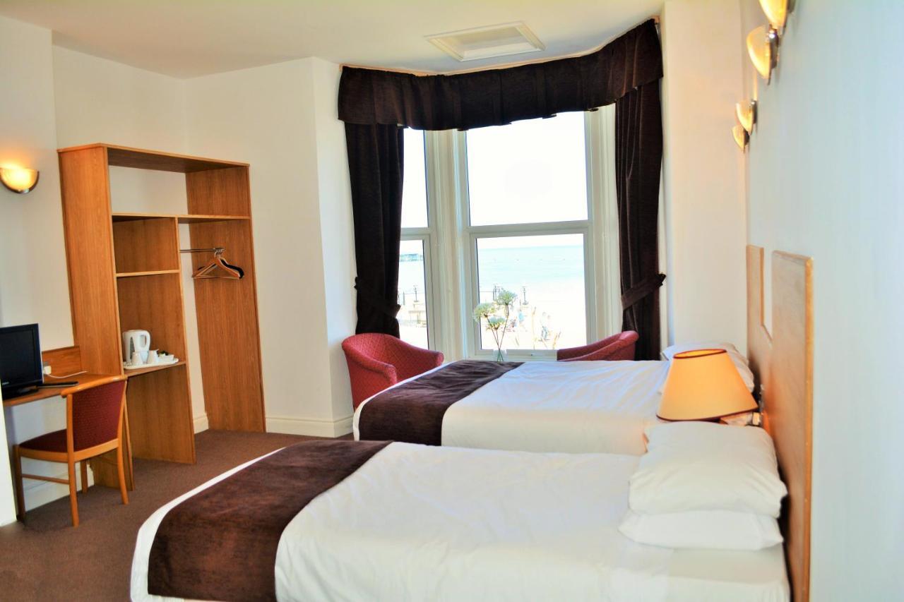 Four Saints Brig Y Don Hotel - Laterooms