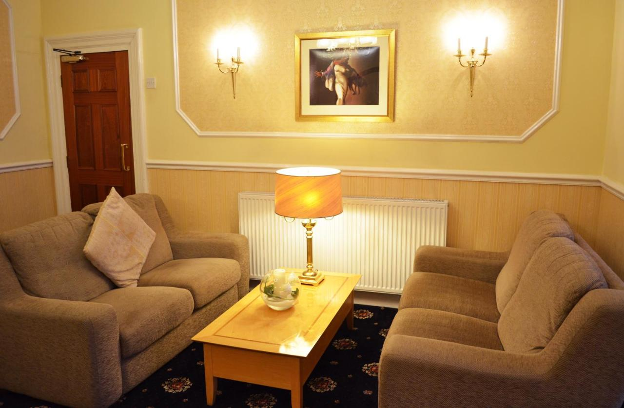 Bedford Hotel - Laterooms
