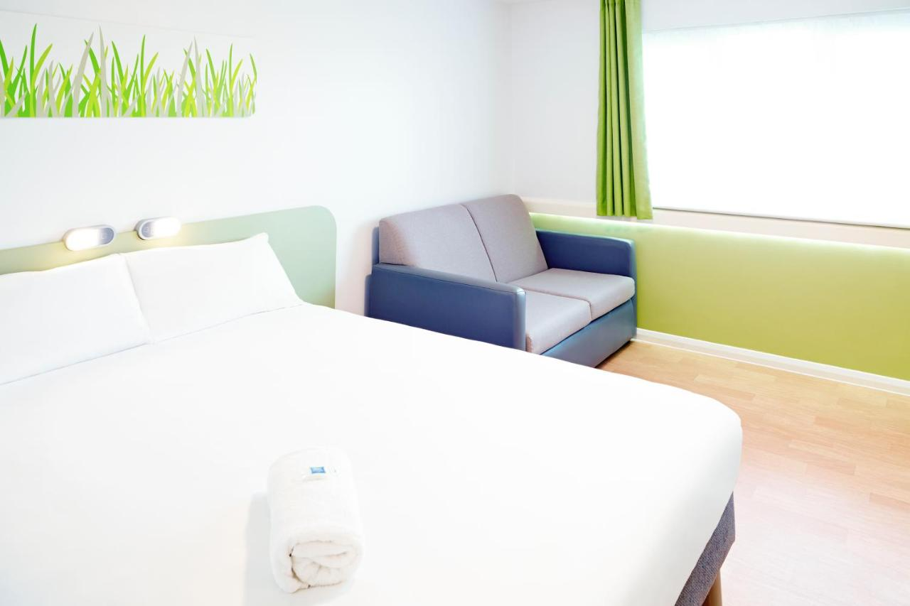 Ibis Budget Knutsford - Laterooms