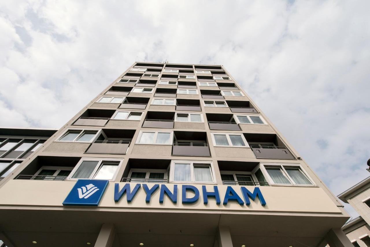 Wyndham Köln - Laterooms