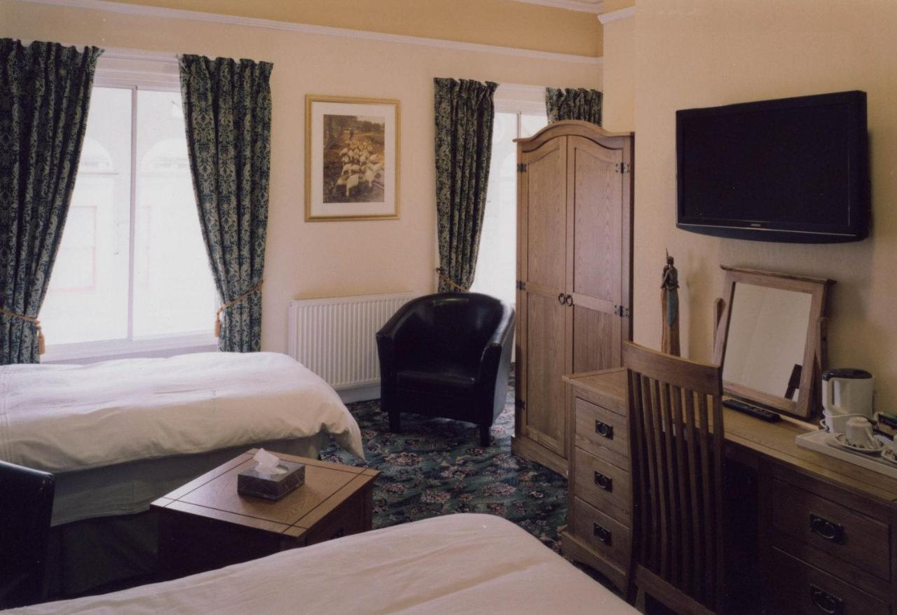 Bank Guest House - Laterooms