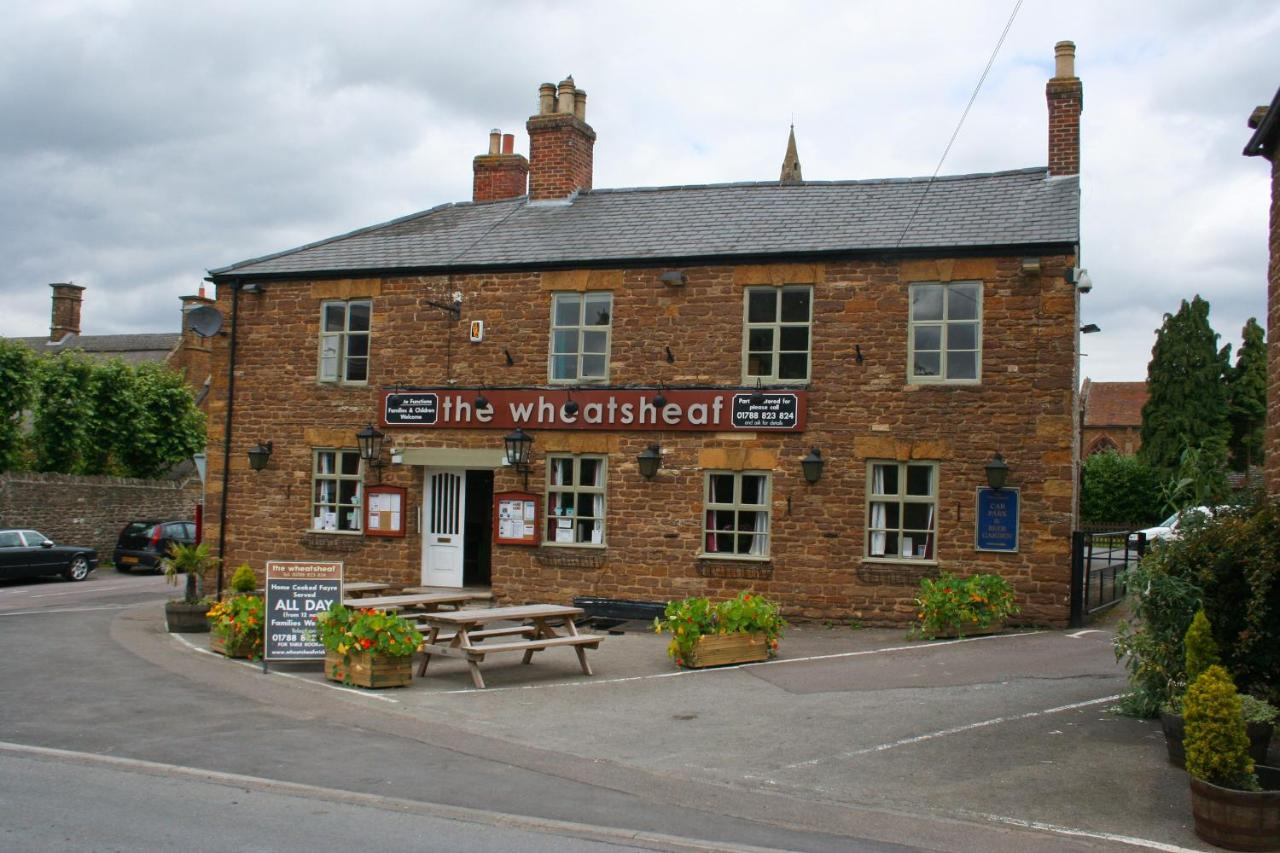 The Wheatsheaf - Laterooms