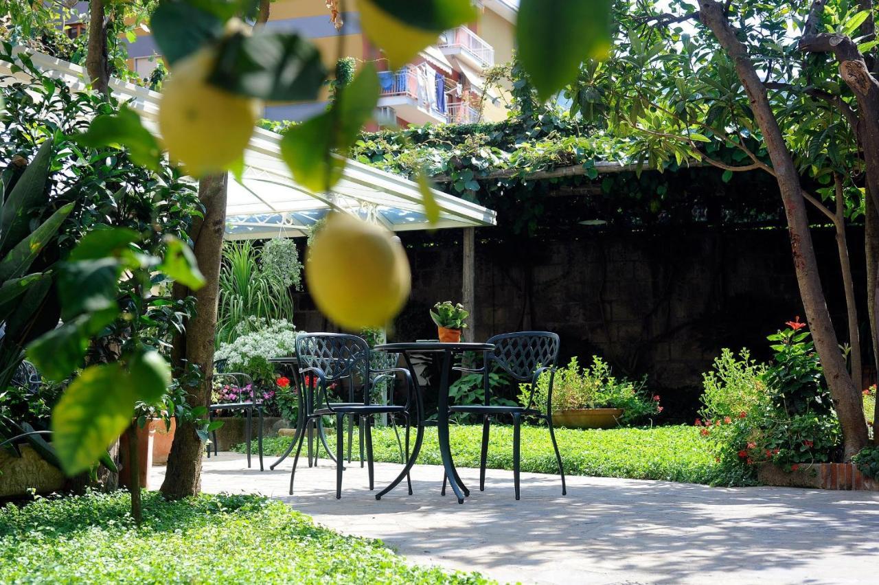Villa Angiolina Relais - Laterooms
