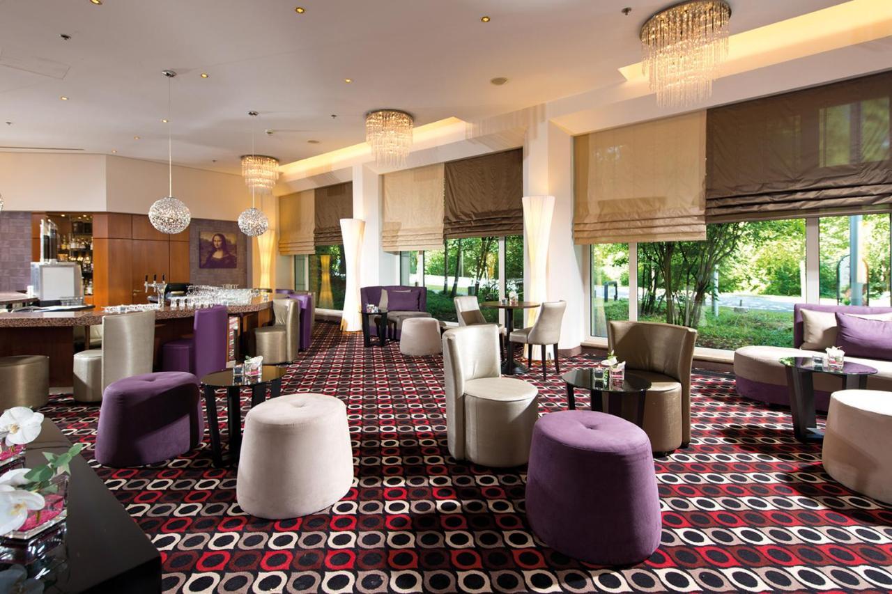 Leonardo Hotel Weimar - Laterooms