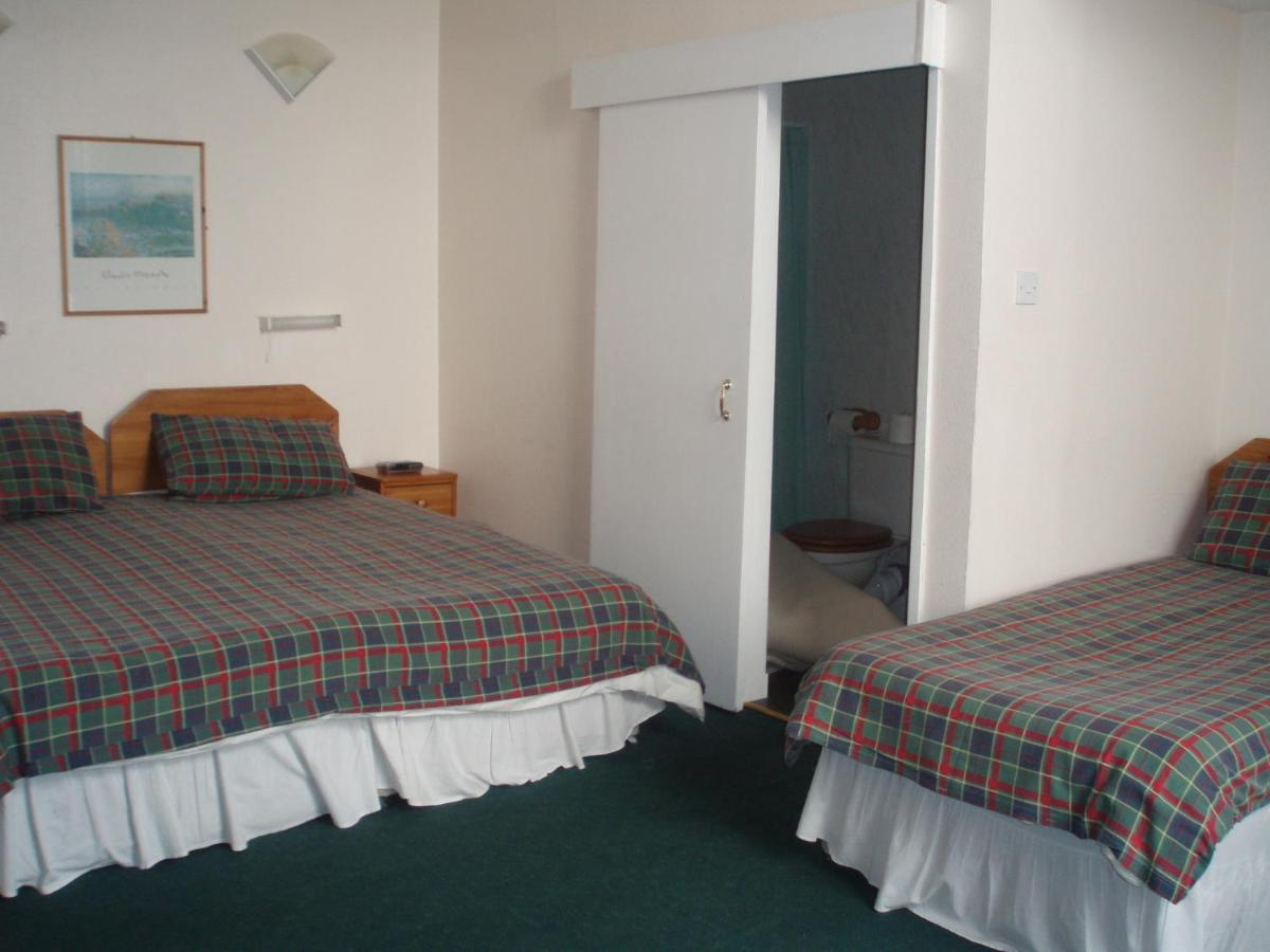 The Claremont Hotel - Laterooms