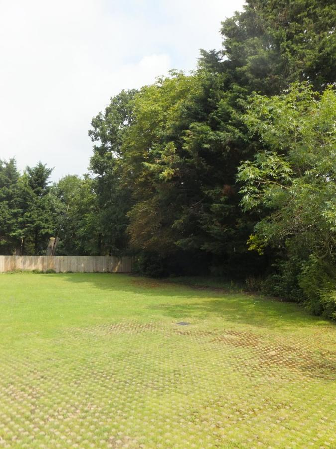 Silverwood Lodge - Laterooms