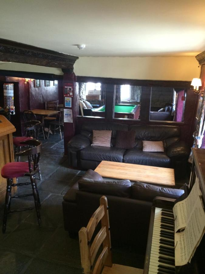 The Grove Arms - Laterooms