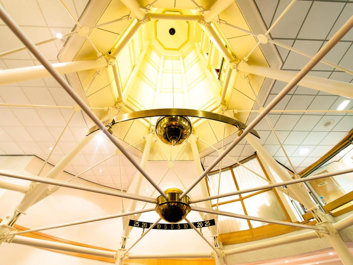 Pendulum Hotel - Laterooms