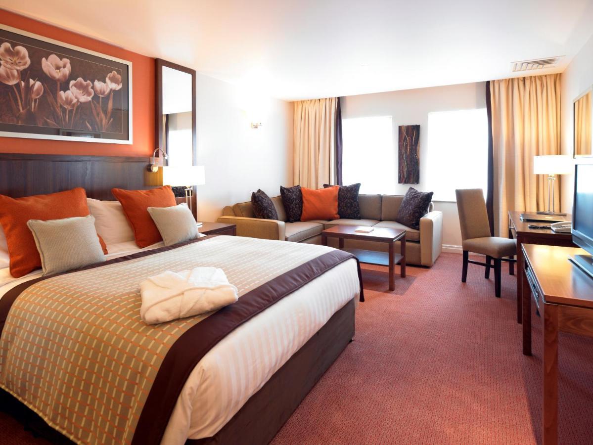 BEST WESTERN PLUS Milford Hotel - Laterooms