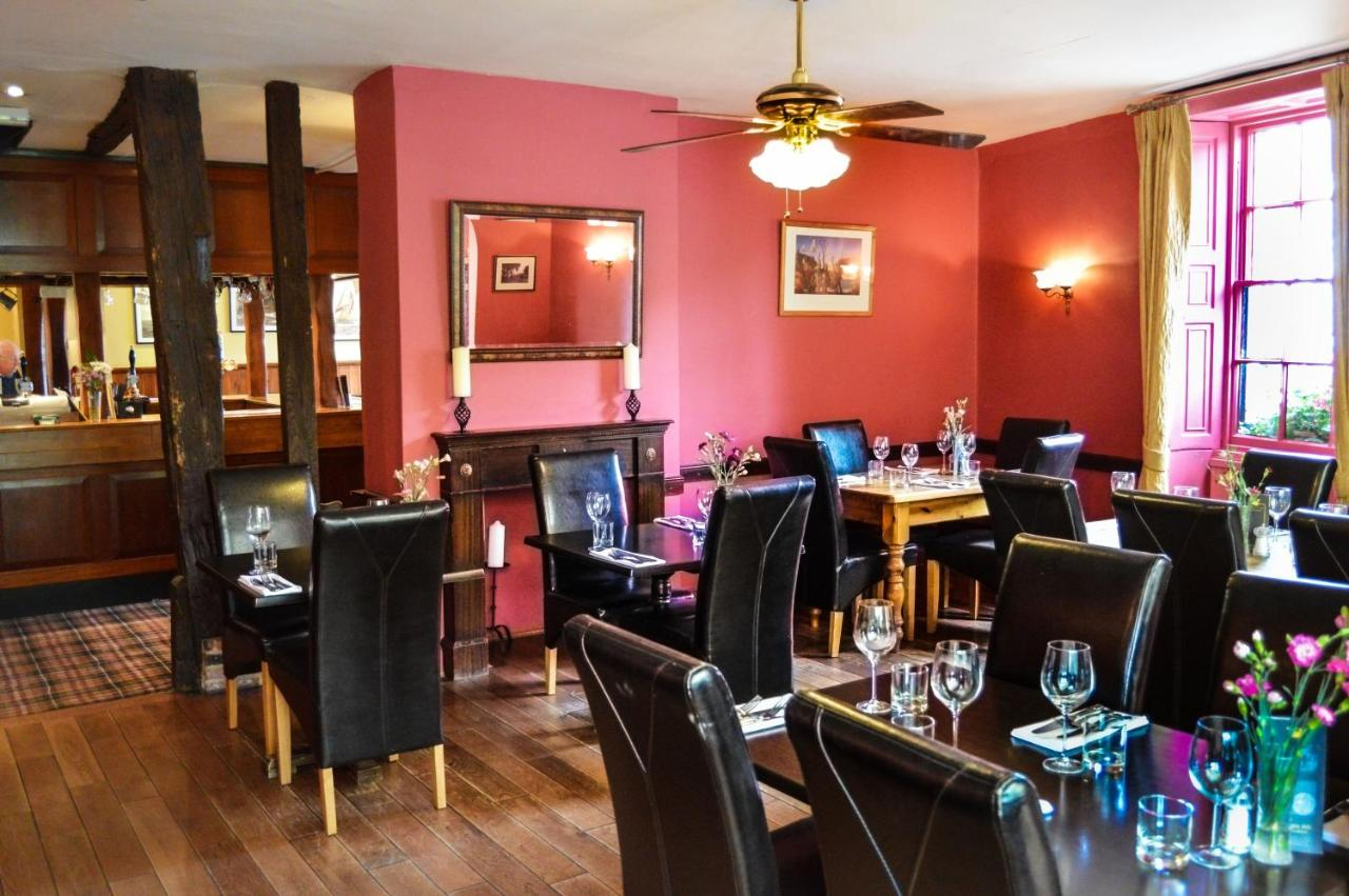 The Crown Inn Hotel - Laterooms