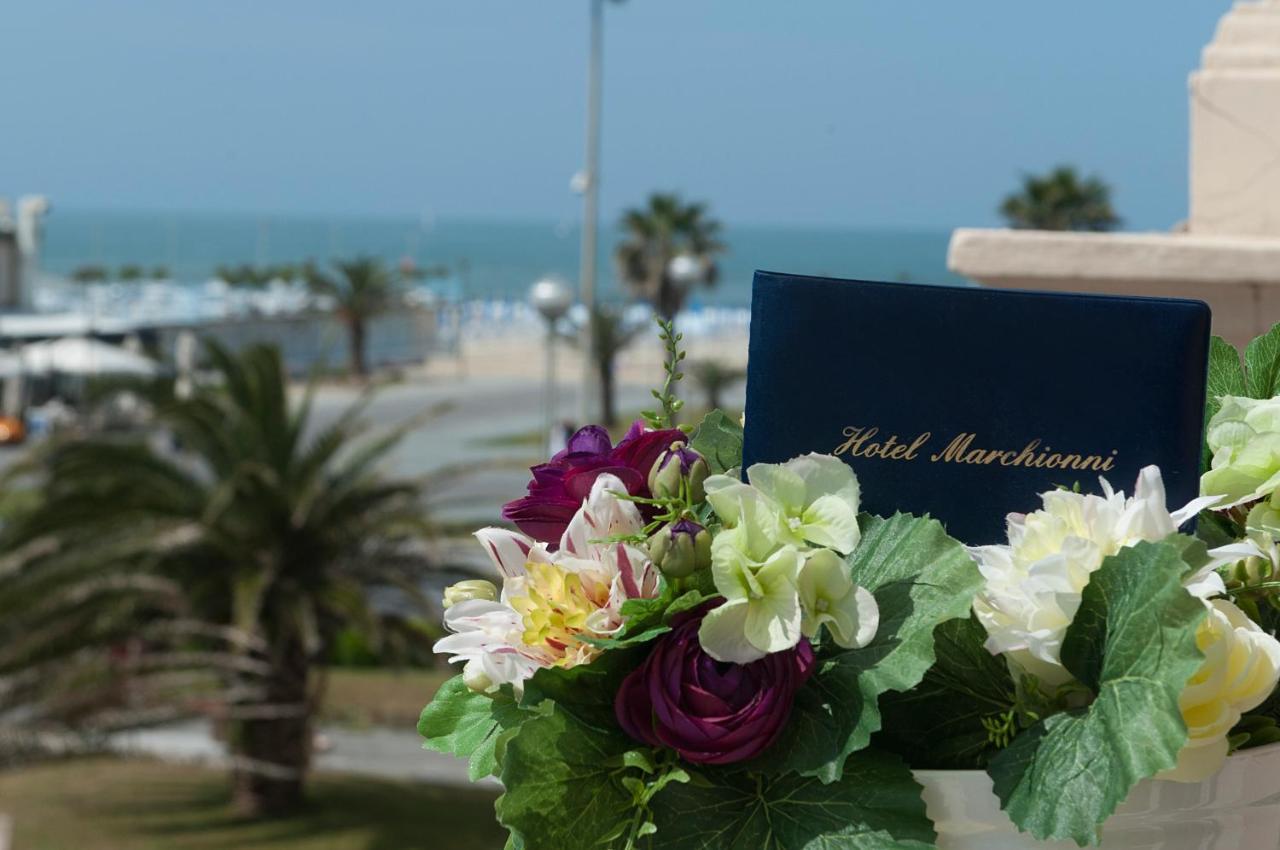 Hotel Marchionni - Laterooms