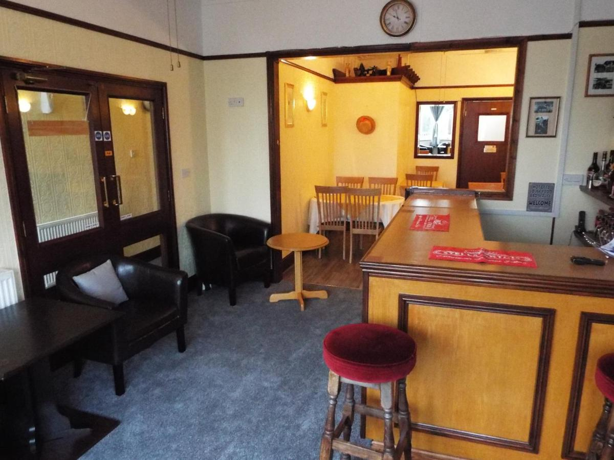 Maluth Lodge - Laterooms