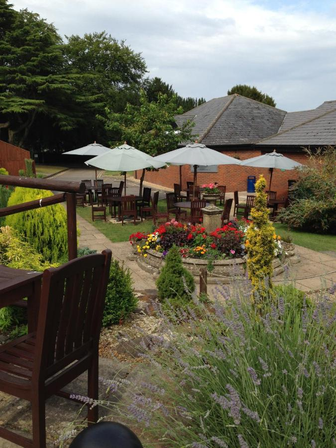 Hogs Back Hotel and Spa - Laterooms