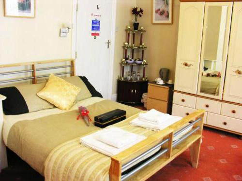 Park View Guest House - Laterooms