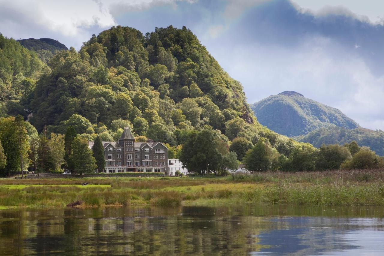 Lodore Falls Hotel [Lake District Hotels Ltd] - Laterooms