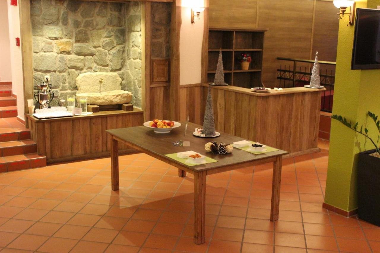 Apartments Oberwiesenthal - Laterooms