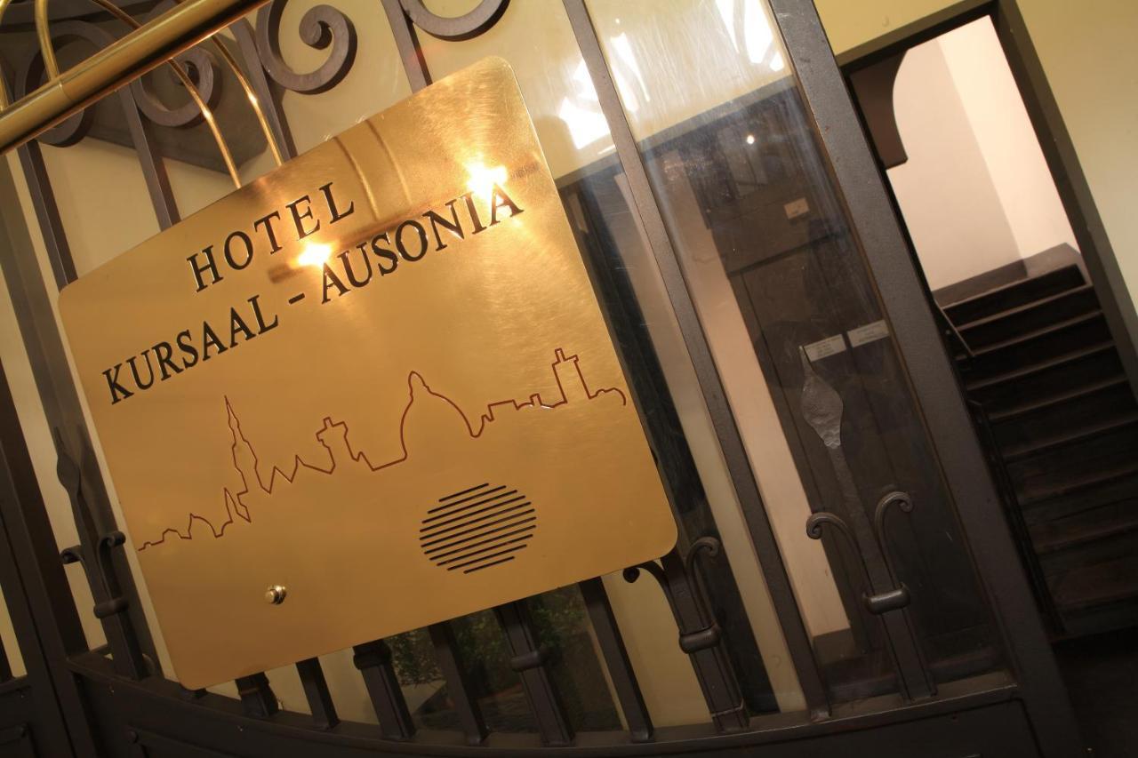 Hotel Kursaal & Ausonia - Laterooms