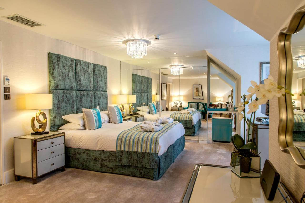 The Winchester Hotel and Spa - Laterooms