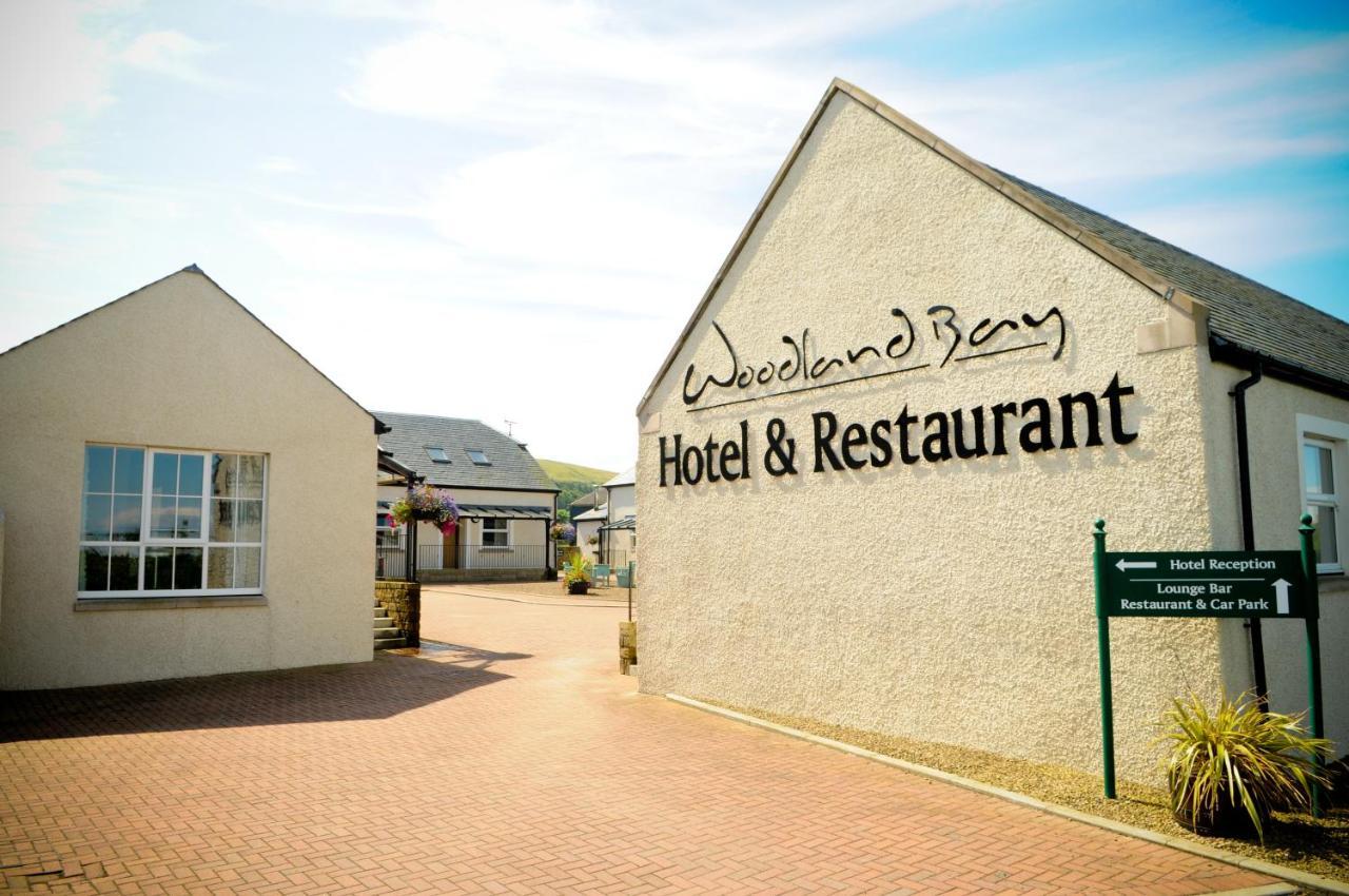 Woodland Bay Hotel - Laterooms