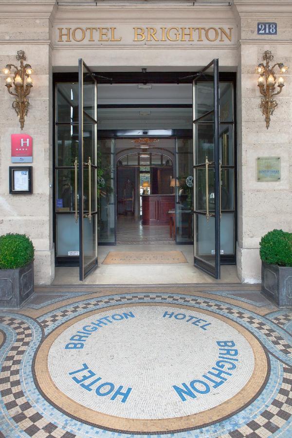 Hotel Brighton - Laterooms