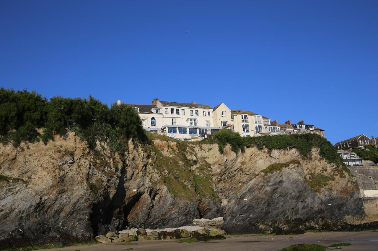 St Christopher's Inn,  Newquay - Laterooms