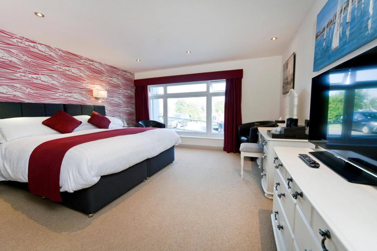 Waveney Inn - Laterooms