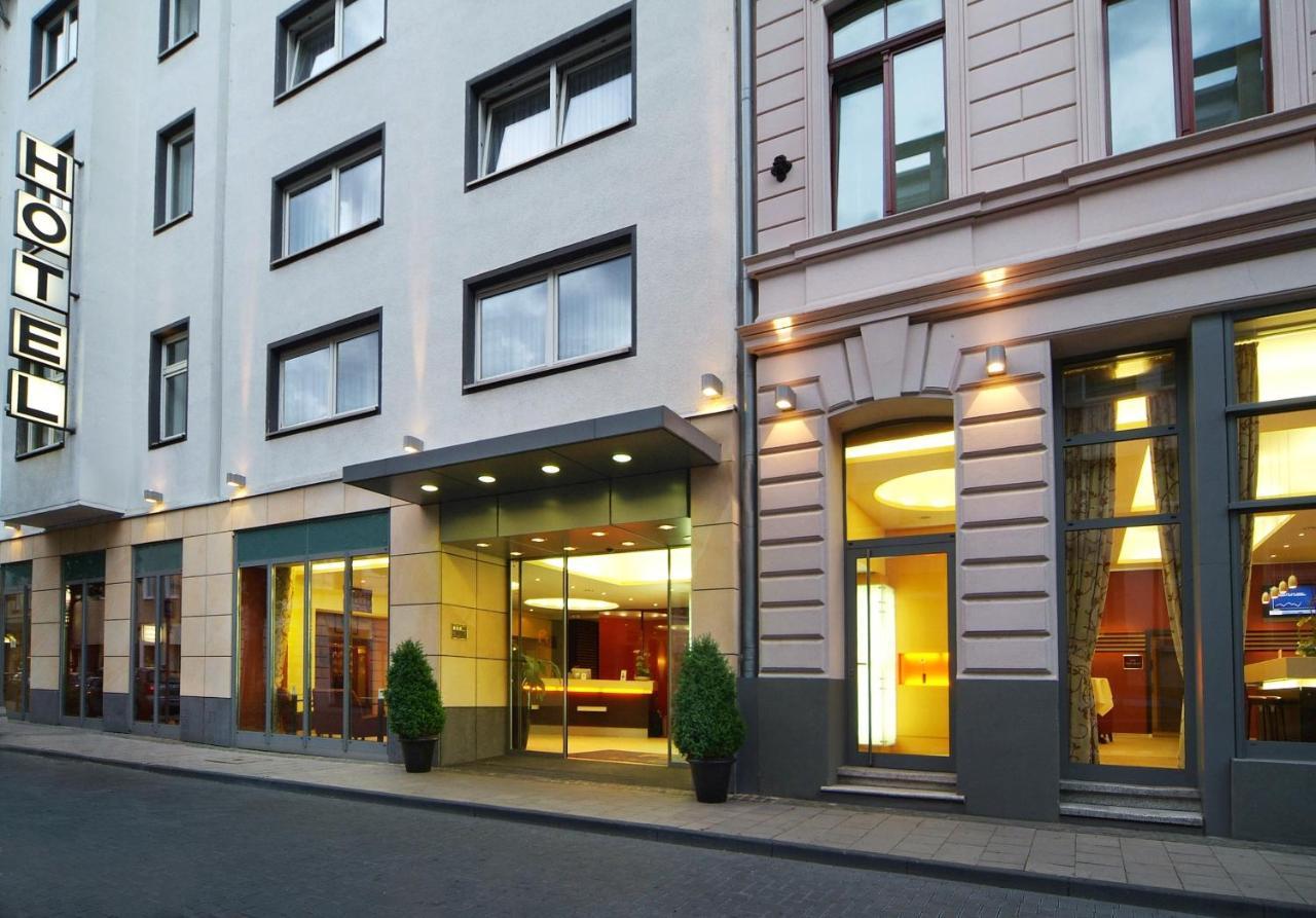Hotel Flandrischer Hof - Laterooms