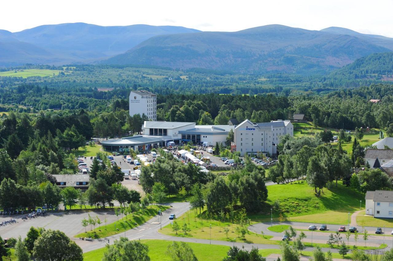 Macdonald Aviemore Hotel - Laterooms