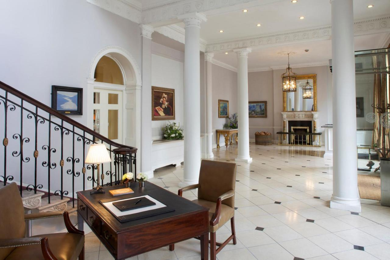The Merrion Hotel - Laterooms
