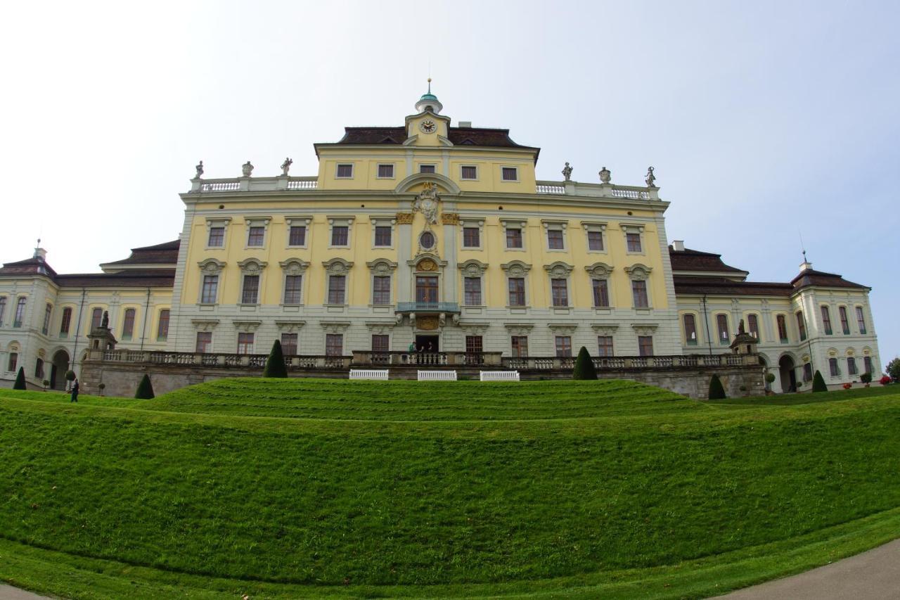 Hotel Krauthof - Laterooms