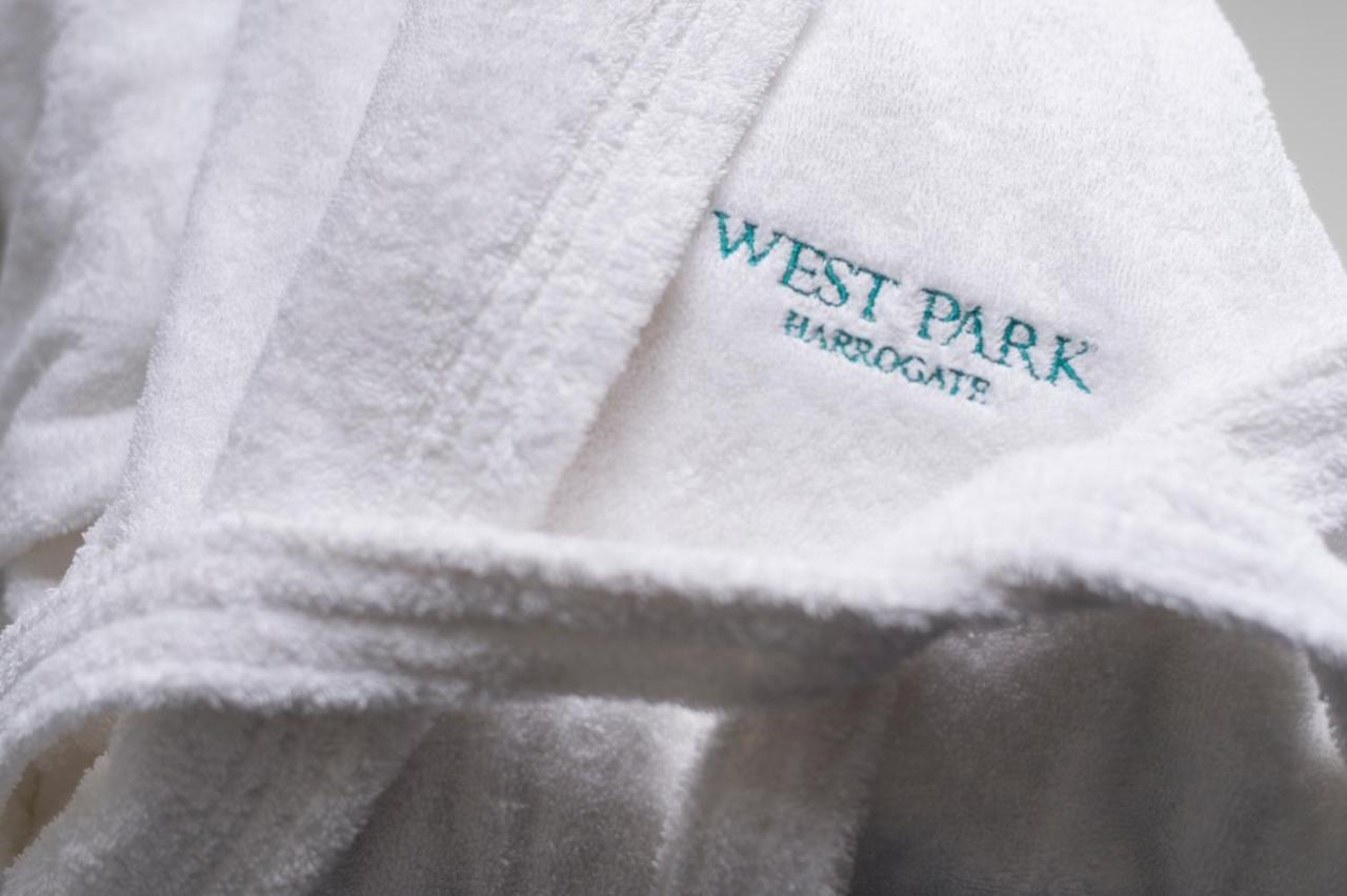 The West Park Hotel - Laterooms