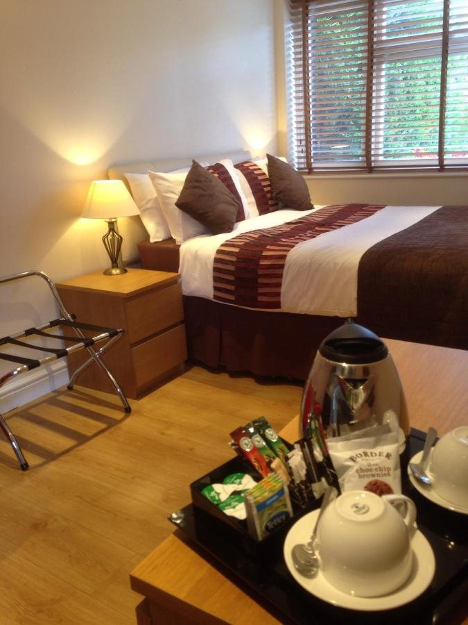 Clay Farm Guest House - Laterooms