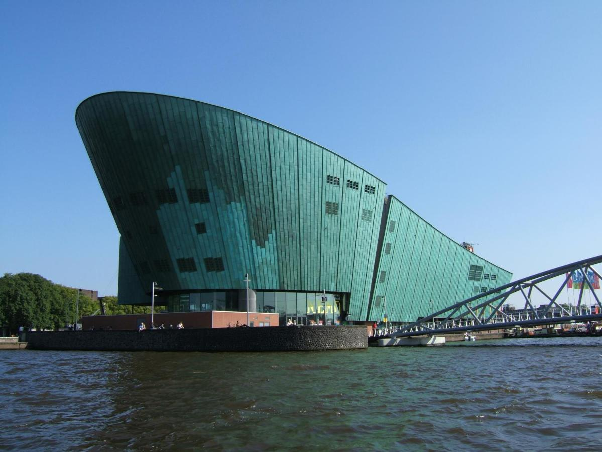 Amsterdam Tropen Hotel - Laterooms